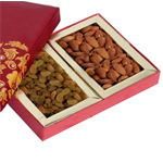 200 Gms. Dry fruits