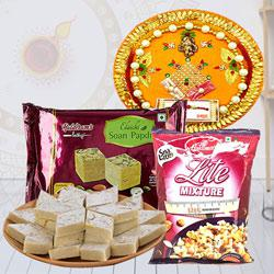 Exclusive Puja Essential Gift Combo