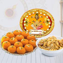 Exquisite Assortments Combo for Pooja
