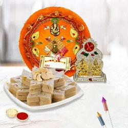 Remarkable Assortments Combo for Pooja