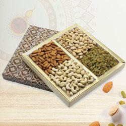 Delectable Assorted Dry Fruits
