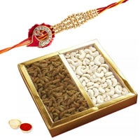 Rakhi With Cashew & Raisin