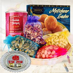 Remarkable Goodies Combo Gift<br><br>