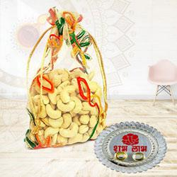 Exquisite Cashews Gift Combo<br><br>