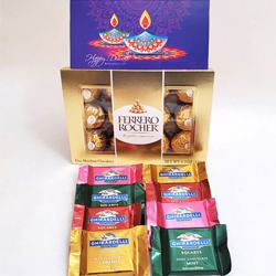 Bountiful Chocolate Gift Pack<br>
