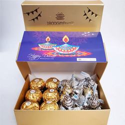 Sweet Tooth Chocolate Assortments Combo