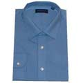 Send Full Sleeves Blue Shirt From Peter England.<br>(Fabrics cotton) to Thane